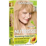Garnier Nutrisse Nourishing Color Creme 101 Light Buttery Blonde