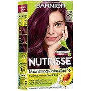 Garnier Nutrisse Nourishing Hair Color Creme 462 Dark Berry Burgundy