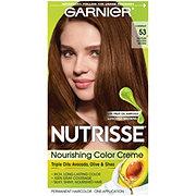 Garnier Nutrisse Nourishing Hair Color Creme 53 Medium Golden Brown Chestnut