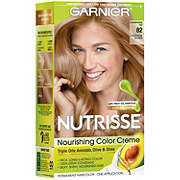 Garnier Nutrisse Nourishing Hair Color Creme 82 Champagne Blonde Champagne Fizz