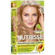 Garnier Nutrisse Nourishing Hair Color Creme 92 Light Buttery Blonde