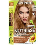 Garnier Nutrisse Ultra Color Nourishing Hair Color Creme HL1 Rich Toffee