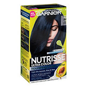 Garnier Nutrisse Ultra Color Nourishing Hair Color Creme IN1 Dark Intense Indigo