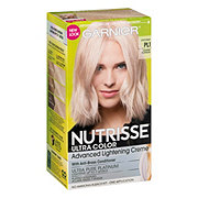 Garnier Nutrisse Ultra Color Nourishing Hair Color Creme PL1 Ultra Pure Platinum