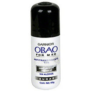 Garnier Obao Roll-On Deodorant for Men Audaz