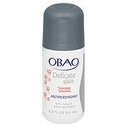 Garnier Obao Roll On Piel Delicada/Delicate Skin Antiperspant