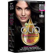 Garnier Olia 3.11 Darkest Platinum Brown