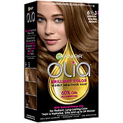 Garnier Olia Oil Powered Permanent Hair Color 6 1 2 3 Lightest