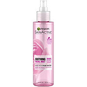 Garnier Skin Active Soothing Facial Mist With Rose Water
