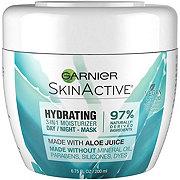 Garnier SkinActive 3-in-1 Face Moisturizer with Aloe