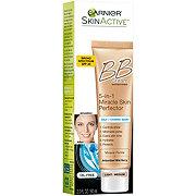 Garnier SkinActive BB Cream Oil-Free Face Moisturizer, Light/Medium