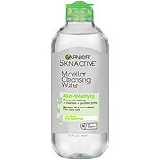 Garnier SkinActive Micellar Cleansing Water, For Oily Skin