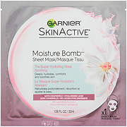 Garnier SkinActive Super Hydrating Sheet Mask, Soothing