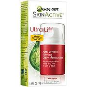 Garnier SkinActive Ultra-Lift Anti-Aging Face Moisturizer SPF 15