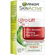 Garnier Ultra-Lift Anti-Wrinkle Firming Eye Cream