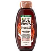 Garnier Whole Blends Coconut Oil & Cocoa Butter Shampoo