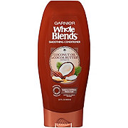 Garnier Whole Blends Coconut Oil & Cocoa Butter Conditioner
