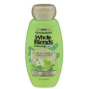 Garnier Whole Blends Green Apple & Green Tea Refreshing 2-in-1