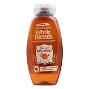 Garnier Whole Blends Recovery Shampoo Ginger