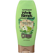 Garnier Whole Blends Refreshing Green Apple & Green Tea Conditioner
