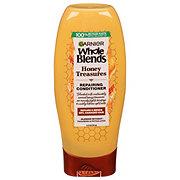 Garnier Whole Blends Repairing Hair Care Honey Treasures Conditioner