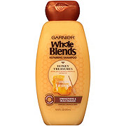 Garnier Whole Blends Repairing Hair Care Honey Treasures Shampoo