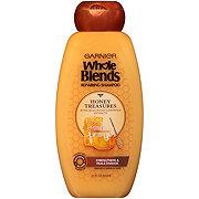 Garnier Whole Blends Repairing Shampoo Honey Treasures