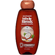 Garnier Whole Blends Shampoo with Coconut Oil & Cocoa Butter Extracts