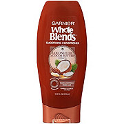 Garnier Whole Blends Smoothing Coconut Oil & Cocoa Butter Conditioner