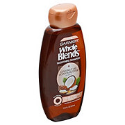 Garnier Whole Blends Smoothing Coconut Oil & Cocoa Butter Shampoo