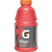 Gatorade Fierce Fruit Punch + Berry Thirst Quencher