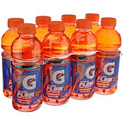 Gatorade Flow Blackberry Wave Thirst Quencher 20 oz Bottles