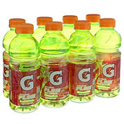 Gatorade Flow Kiwi Strawberry Thirst Quencher 20 oz Bottles