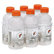 Gatorade Frost Glacier Cherry Thirst Quencher 12 oz Bottles