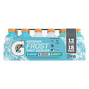 Gatorade Frost Variety Pack 12 oz Bottles
