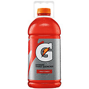 Gatorade Fruit Punch Thirst Quencher