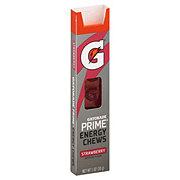 Gatorade G Series 01 Prime Strawberry Energy Chews