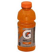 Gatorade G Series 02 Perform Orange Thirst Quencher
