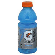 Gatorade G Series Cool Blue Thirst Quencher