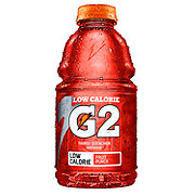 Gatorade G2 Low Calorie Fruit Punch Thirst Quencher