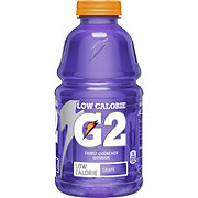 Gatorade G2 Low Calorie Grape Thirst Quencher