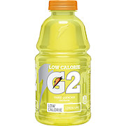 Gatorade G2 Low Calorie Lemon-Lime Thirst Quencher