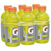 Gatorade Lemon-Lime Thirst Quencher 12 oz Bottles