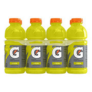 Gatorade Lemon-Lime Thirst Quencher 20 oz Bottles