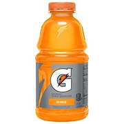Gatorade Orange Thirst Quencher