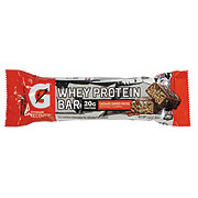 Gatorade Recover Whey Protein Bar, Chocolate Pretzel