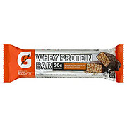 Gatorade Recover Whey Protein Bar Peanut Butter Chocolate
