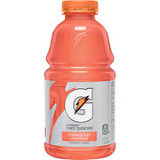 Gatorade Strawberry Lemonade Thirst Quencher