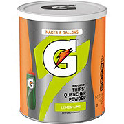 Gatorade Thirst Quencher Powder Lemon-Lime