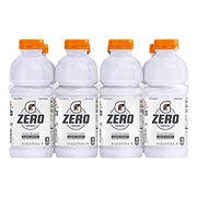 Gatorade Zero Glacier Cherry Thirst Quencher 20 oz Bottles